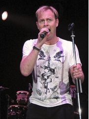 Jason Donovan Profile Photo