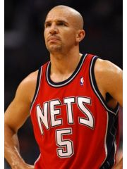 Jason Kidd Profile Photo
