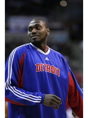 Jason Maxiell Profile Photo