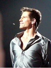 Jason Orange Profile Photo