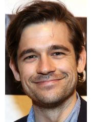Jason Ralph Profile Photo