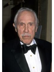 Jason Robards Profile Photo