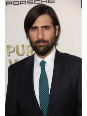 Jason Schwartzman Profile Photo