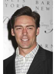 Jason Sehorn Profile Photo