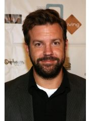 Jason Sudeikis Profile Photo