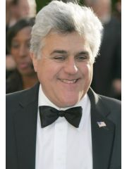 Jay Leno Profile Photo