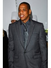 Jay-Z Profile Photo