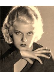 Jean Harlow Profile Photo