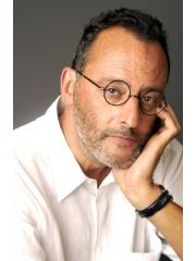 Jean Reno Profile Photo