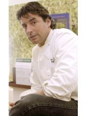 Jean-Christophe Novelli Profile Photo