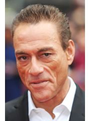 Jean-Claude Van Damme Profile Photo