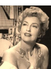 Jeanette MacDonald Profile Photo