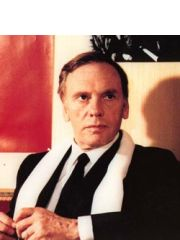 Jean-Louis Trintignant Profile Photo