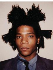 Jean-Michael Basquiat Profile Photo