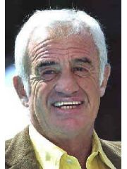 Jean-Paul Belmondo Profile Photo