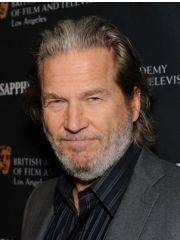 Jeff Bridges Profile Photo
