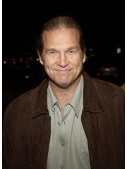 Jeff Bridges Profile Photo
