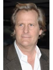 Jeff Daniels Profile Photo