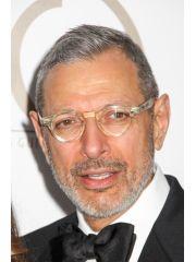 Jeff Goldblum Profile Photo