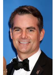 Jeff Gordon Profile Photo