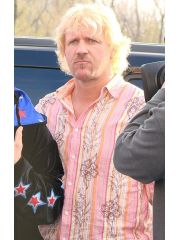 Jeff Jarrett Profile Photo