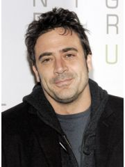 Jeffrey Dean Morgan Profile Photo