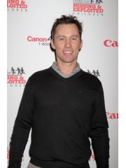Jeffrey Donovan Profile Photo