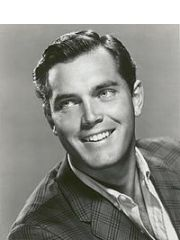 Jeffrey Hunter Profile Photo