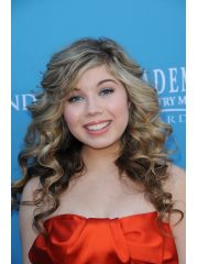 Jennette McCurdy Profile Photo