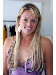 Jennie Finch Profile Photo