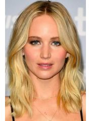 Jennifer Lawrence Profile Photo