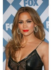 Jennifer Lopez Profile Photo