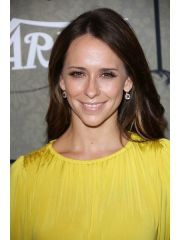 Jennifer Love Hewitt Profile Photo