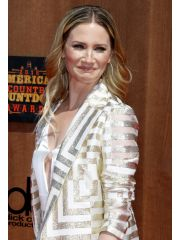Jennifer Nettles Profile Photo