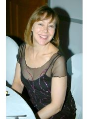 Jenny Agutter Profile Photo