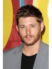 Jensen Ackles Profile Photo