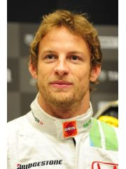 Jenson Button Profile Photo