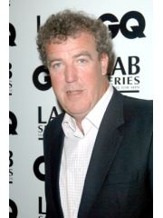 Jeremy Clarkson Profile Photo