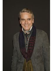 Jeremy Irons Profile Photo