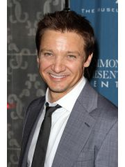 Jeremy Renner Profile Photo