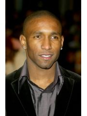 Jermaine Defoe Profile Photo