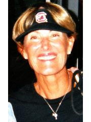 Jerri Spurrier Profile Photo