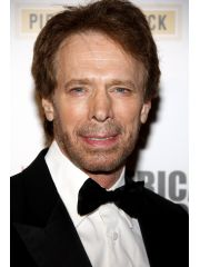 Jerry Bruckheimer Profile Photo