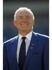 Jerry Jones Profile Photo