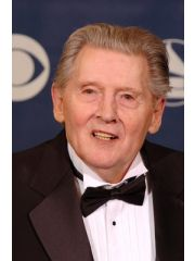 Jerry Lee Lewis Profile Photo