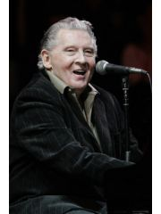 Link to Jerry Lee Lewis' Celebrity Profile
