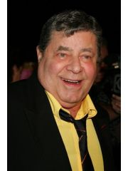 Jerry Lewis Profile Photo