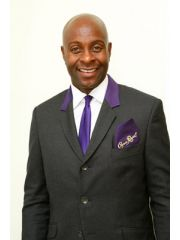 Jerry Rice Profile Photo