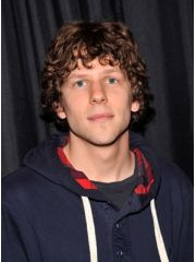 Jesse Eisenberg Profile Photo