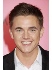 Jesse McCartney Profile Photo